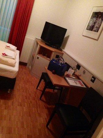 Coronado Hotel : Room