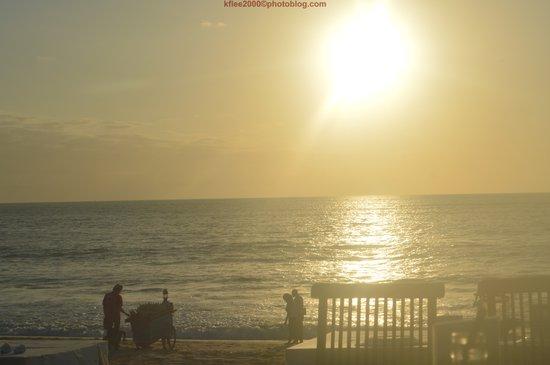 Bali Aruki - Day Tours: Sun set