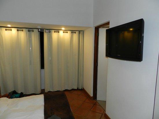 El MaPi by Inkaterra: Habitación