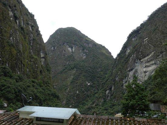 El MaPi by Inkaterra: Inigualable vista desde nuestra habitación