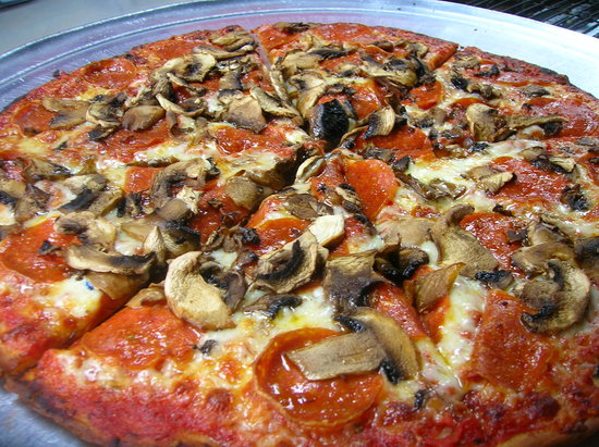 Ameci Pizza: Best Gluten Free Pizza in Town