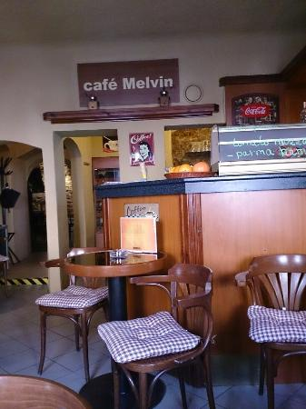 Photo of Cafe Melvin taken with TripAdvisor City Guides