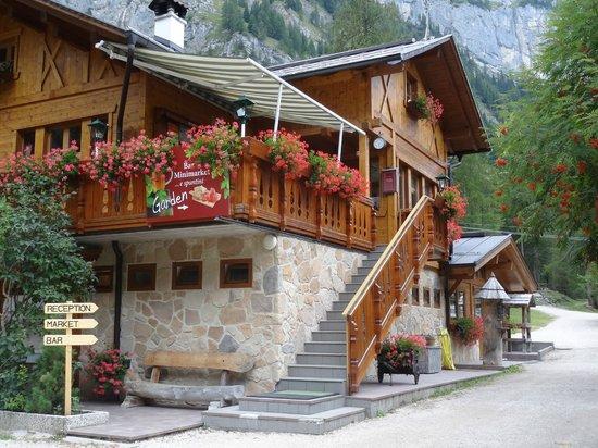 Camping Malga Ciapela Marmolada Hotel (Rocca Pietore ...