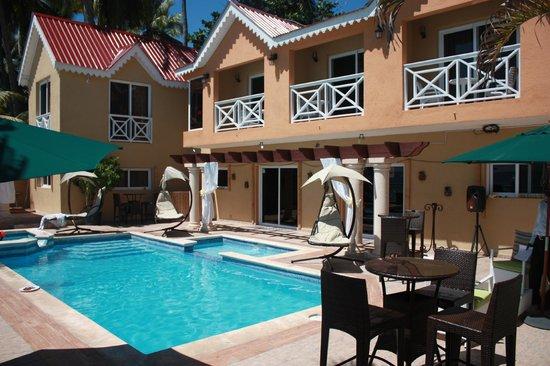 villa nicole jacmel updated 2017 hotel reviews price. Black Bedroom Furniture Sets. Home Design Ideas