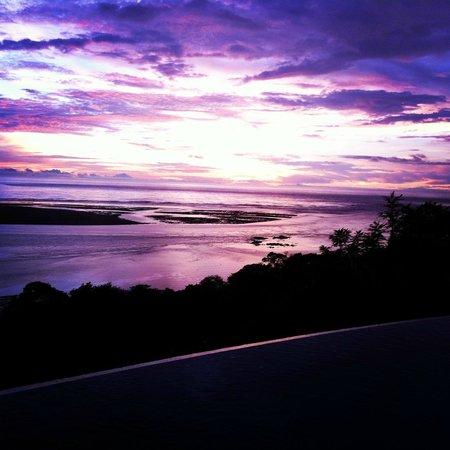 El Castillo Hotel: Amazing Sunsets