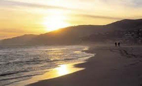Hotel Hp Castelldefels: Playa de Castelldefels