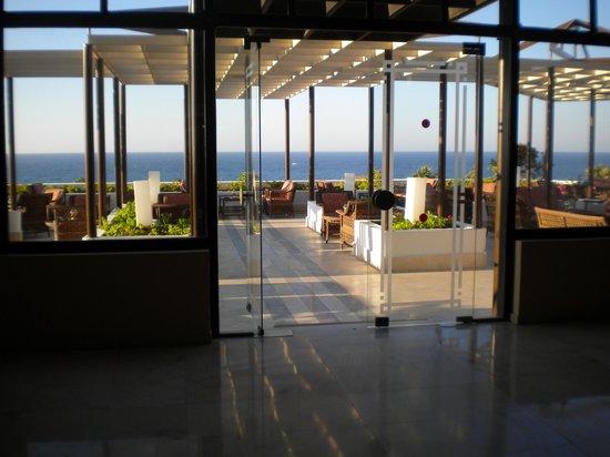 Aldemar Royal Mare Thalasso Resort : Todo o hotel é muito belo!