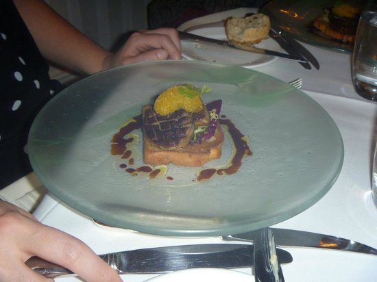 Little Barwick House: Another Delicious Starter