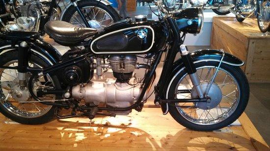 Barber Vintage Motorsports Museum: BMW