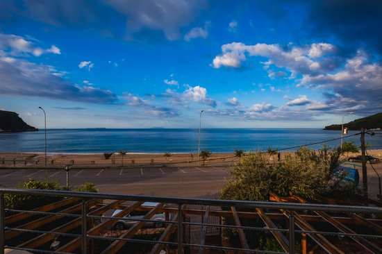 Rondos Hotel: a perfect view