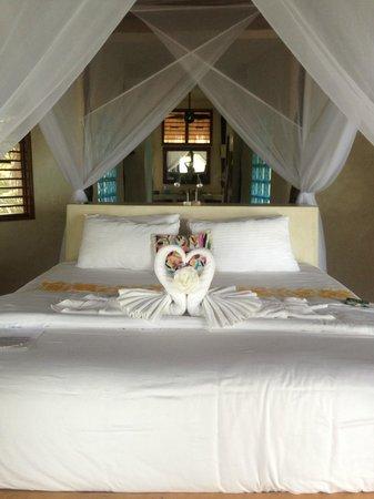 Encantada Tulum: Honeymoon