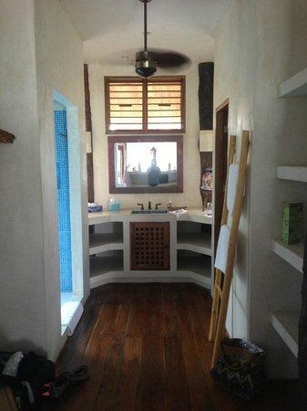 Encantada Tulum: Our room