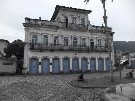Hotel Recanto das Toninhas: Casa do Conde