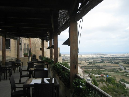 The Xara Palace Relais & Chateaux : Rooftop