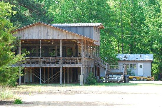 "Proffitt's Porch: ""the porch"""