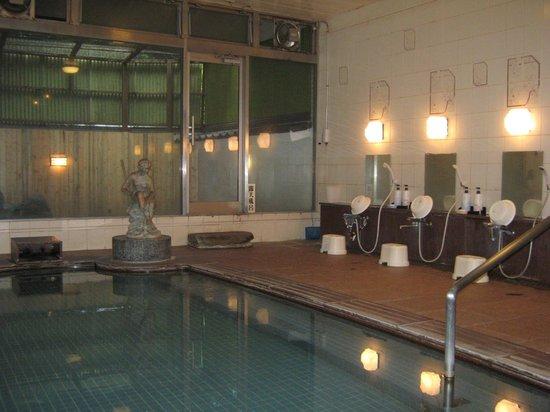 Ito Dai-ichi Hotel Tanuki-no-sato : онсэн: женское отделение