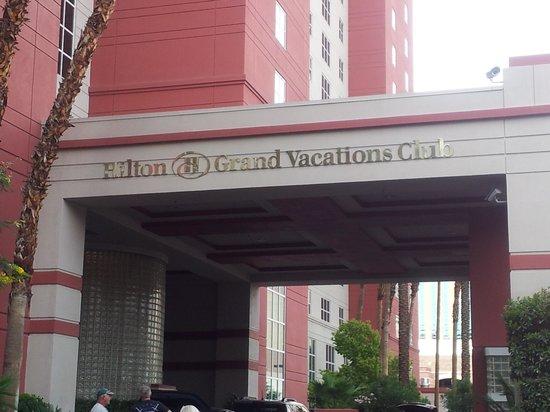 Hilton Grand Vacations at the Flamingo: HGLV