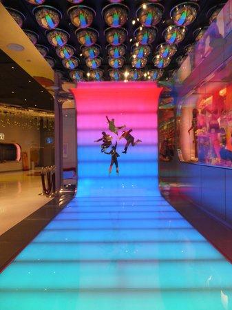 Hilton Grand Vacations at the Flamingo: Love