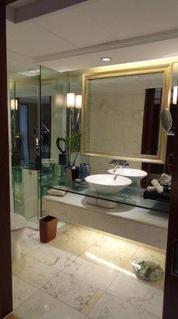 Sofitel Chengdu Taihe : Vanity