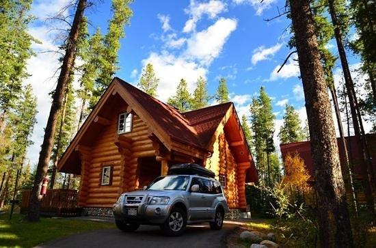 Alpine Village Cabin Resort - Jasper: Cabin No. 36