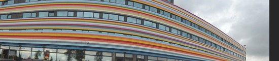 MEININGER Hotel Berlin Airport: panoramic view