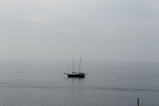 Holidays Baia D'Amalfi: Потрясающий вид из окна