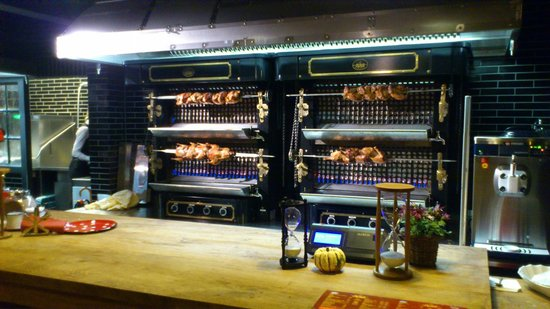 Bbq Kitchen Berlin Mitte Restaurant Reviews Phone Number Photos Tripadvisor