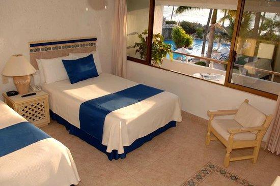 The Inn at Mazatlan : Estudio ( hab. Estandar)