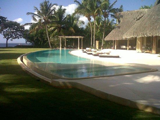 Casa de Campo Resort & Villas: Il sogno della vita