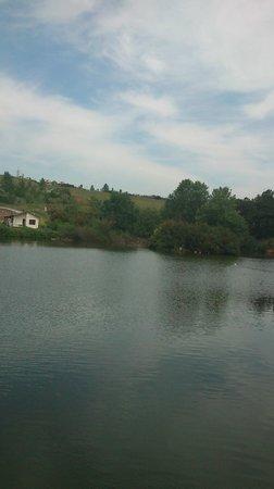 Thermis Dam