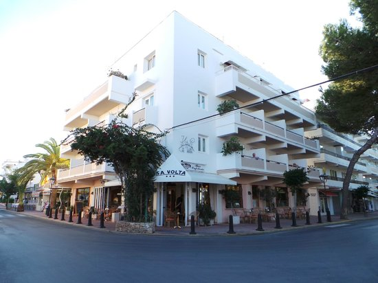 Sa Volta Hotel: LHotel Sa Volta