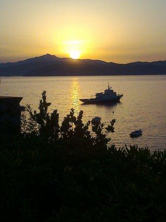 Hotel Dino : tramonto