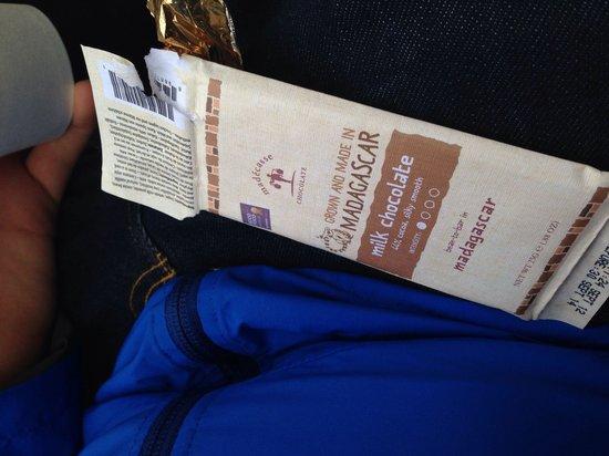 Chocolatl: A piece of heaven