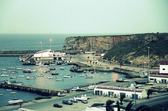 Memmo Baleeira Hotel: harbor