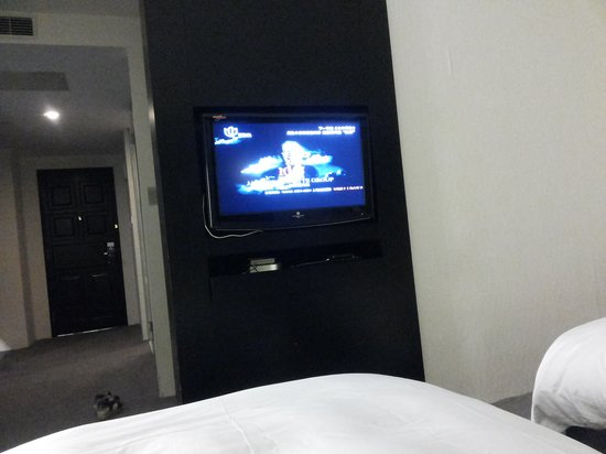Shanghai Tianping Hotel: room