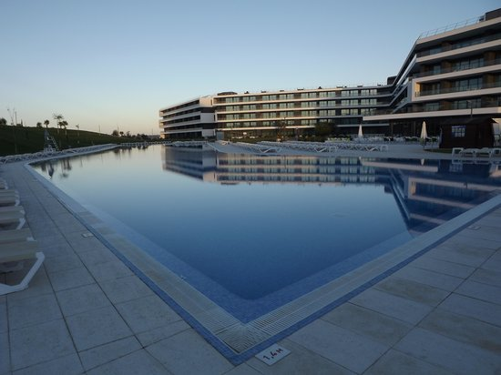 Alvor Baia Resort Hotel: Fabulous pool