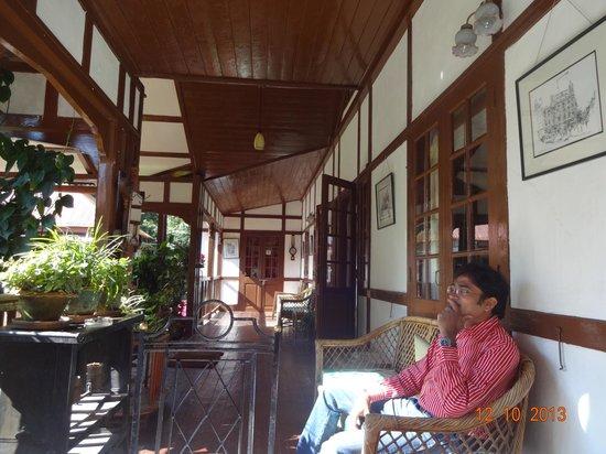 Rosaville: gallery
