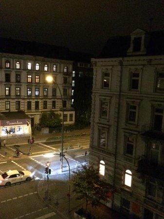 room bild von superbude hotel hostel st pauli hamburg. Black Bedroom Furniture Sets. Home Design Ideas