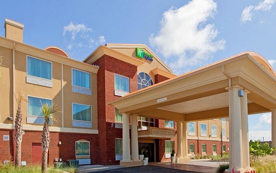 Holiday Inn Express Hotel & Suites Foley : Holiday Inn Express