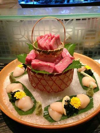 JiangHu Japanese Restaurant