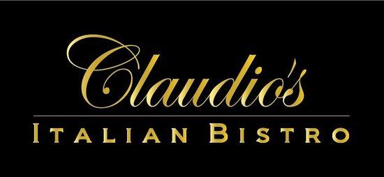 Claudio's Italian Bistro: Nuestro Restaurante