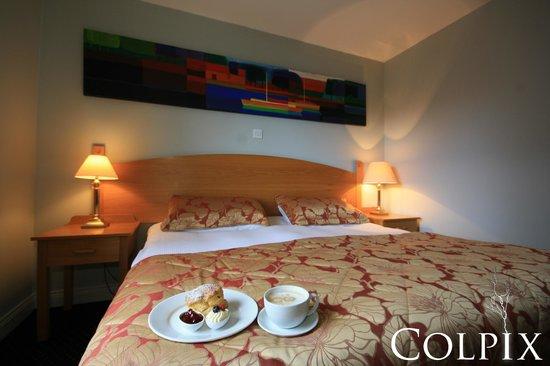 Hotel Castlepollard : Standard Room