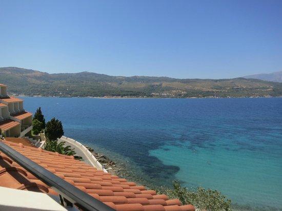Samos Bay Hotel by Gagou Beach SamosIsland Greece