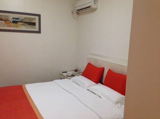 Pleasant Grasse Hotel Apartment: Camera