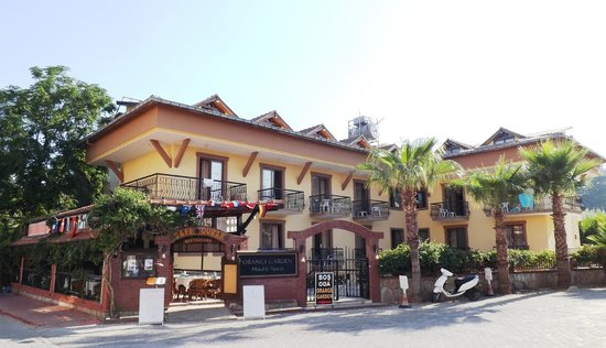 Photo of Orange Garden Hotel & Aparts Kemer