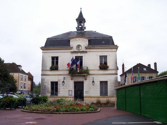 Auberge ravoux foto di maison auberge de van gogh for Auberge maison gagne tripadvisor