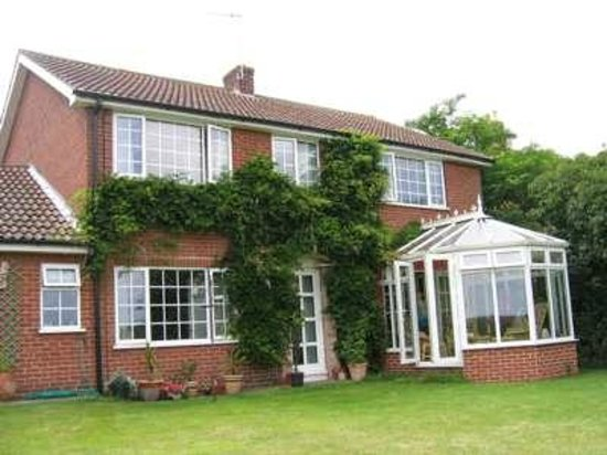 Cheap Bed And Breakfast In Newark Nottinghamshire