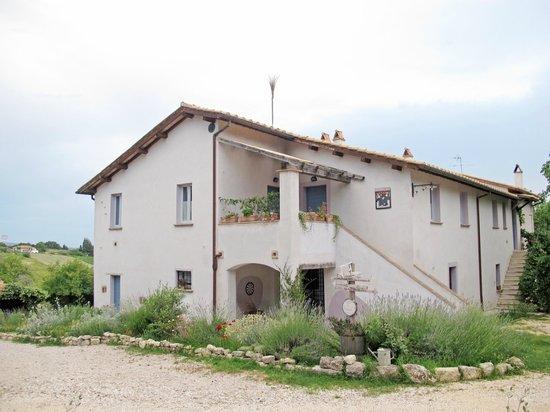 Casa Le Monache