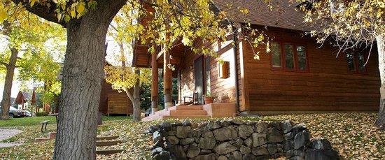 Photo of Rams Horn Village Resort Estes Park