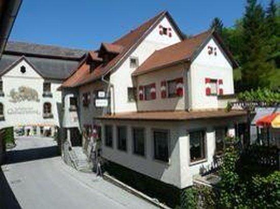 Gasthof Eisentor